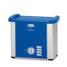 Ultrasone reiniger Elmasonic S10H voor 0,8 liter