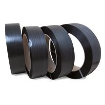 Umreifungsband aus Polypropylen. Kern-Ø 406mm, Breite bis 18,5mm