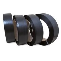 Umreifungsband aus PP, gewaffelt, Kern-Ø 406 mm