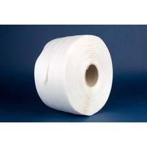 Umreifungsband, gewebt, 13 mm Bandbreite