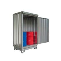 Umweltcontainer WGK 1-3
