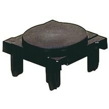 Universal-Werkzeugeinsatz für CNC-Lagersysteme