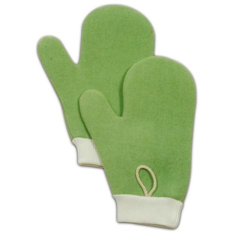 Uniwersalna rękawica z mikrofibry z kciukiem