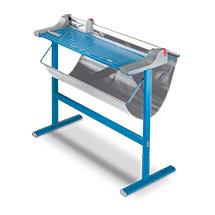 Untergestell für Rollenschneider mit Schnittlänge 1300mm