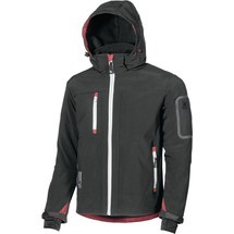 U.POWER Softshelljacke Metropolis