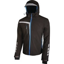 U.POWER Softshelljacke QUICK