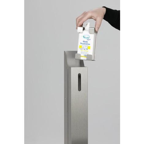 VAR® HDS 106 Hånddesinfektionsdispenser