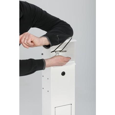 VAR® HDS 115 Hånddesinfektionsdispenser