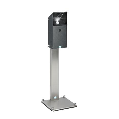 VAR® HDS 41 - Dispenser per disinfezione manuale