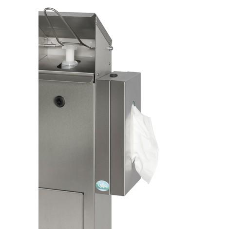 Var® HDS BOX 116 - Dispenser per disinfezione manuale
