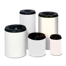 VAR® safety waste paper bin, fire safe