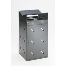VAR® WS 58 recyclingstation