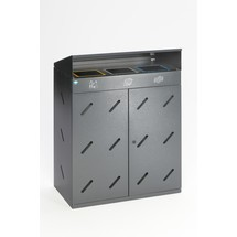 VAR® WS 89 Recycling Station