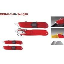 VARGUS Entgraterset CERAMIX Set Q10