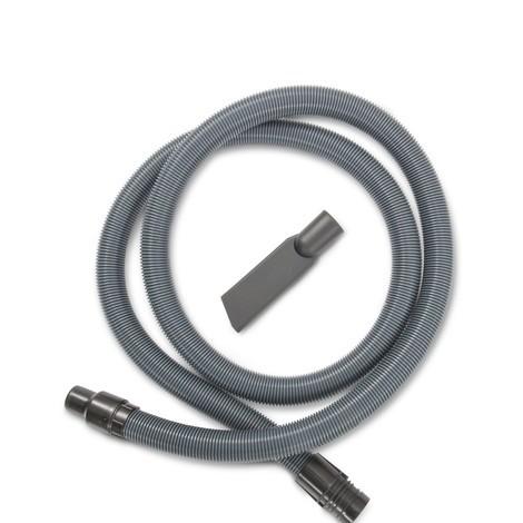 Våt-/torrdammsugare Steinbock® INOX, med tippbar, mobil stomme