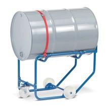 Vatenkantelaar zonder hendelstang, capaciteit 250 kg