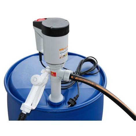 Vatpompenset CEMO ECO-1 voor AdBlue®