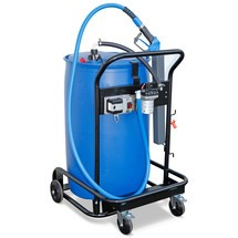Vattrolley CarPRO voor AdBlue®