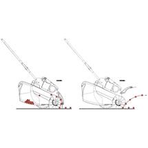 Veegmachine Cross Sweep CS 650