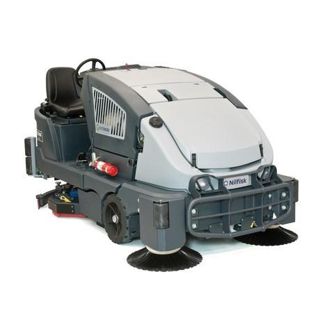 Veegschrobmachine Nilfisk® CS 7000 LPG Hybrid