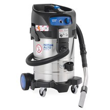 Veiligheidsstofzuiger Nilfisk® ATTIX 40-OM PC type 22, nat + droog