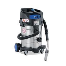 Veiligheidsstofzuiger Nilfisk® ATTIX 40-OMPC. Nat + droog stofklasse M