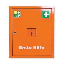 Verbandkast Eurosafe, vulling conform DIN 13 169