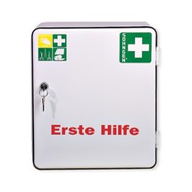 Verbandkast Heidelberg, vulling conform DIN 13 157