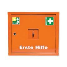 Verbandkast Junoir Safe, vulling conform DIN 13 157