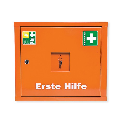 Verbandschrank SÖHNGEN® SAFE-System JUNIORSAFE