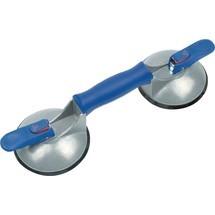 VERIBOR® Saugheber blue line, Tragfähigkeit 50 kg