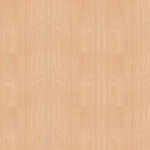 Verkettungsplatte Akzent, 4-Fuß Gestell