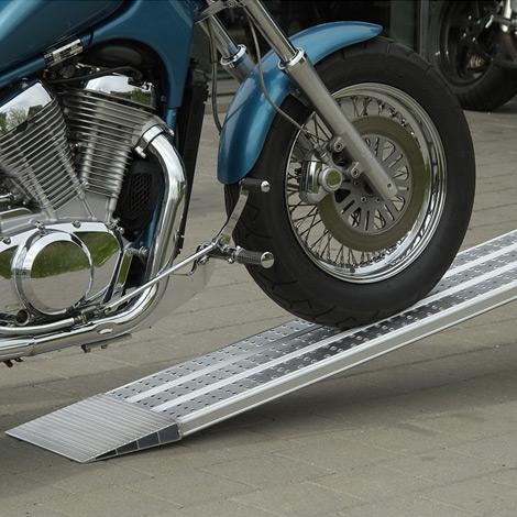 Verladeschiene. Tragkraft bis 1330kg, Breite 200/300mm, Länge bis 3000mm
