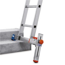 Verlengpoot voor multifunctionele ladder van KRAUSE®