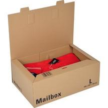 Versandkartons Mailboxes Basic