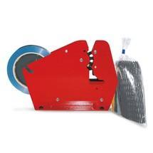 Verschlussgerät für Folienbeutel