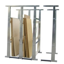 Vertikal-Plattenlager VLP, Anbautiefenergänzung