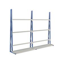 Vertikalregal-Set, einseitig