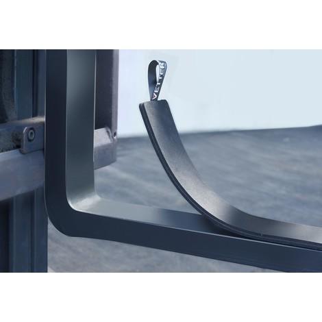 VETTER fork-tines anti-slip pad, magnetic