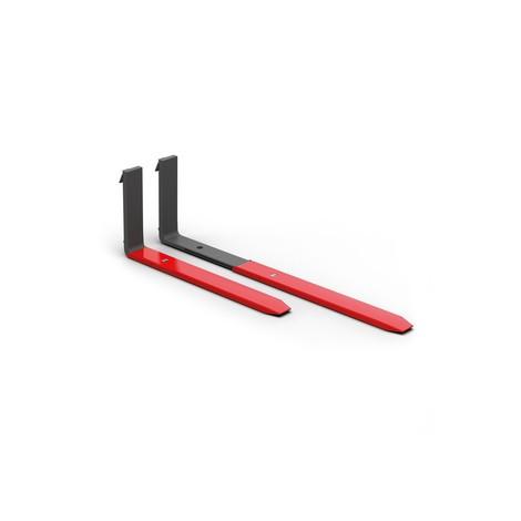 VETTER ManuTel® Slimline Telescopic Fork Tines