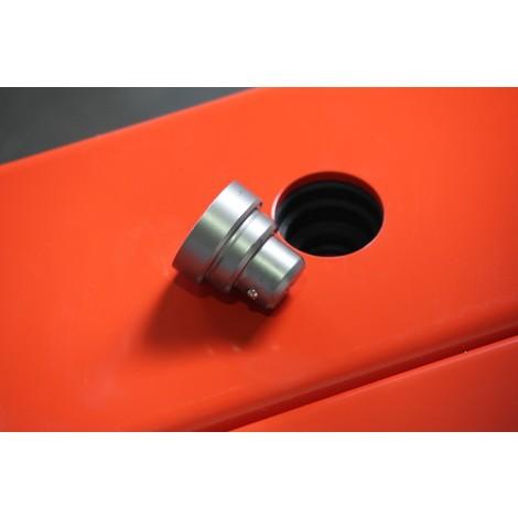 VETTER ManuTel® Slimline Teleskopgaffel Tines