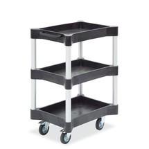 Víceúčelový vozík s vanami