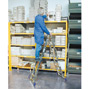 Vielzweck-Gelenkleiter KRAUSE ® ohne Plattform