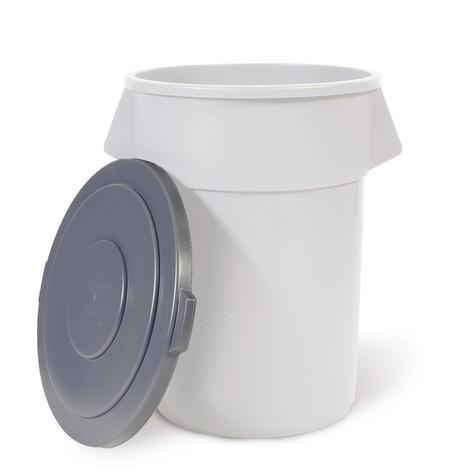 Víko pro univerzální kontejner Rubbermaid®
