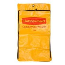 Vinyl-Ersatzsack für Reinigungswagen Rubbermaid®