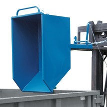 Vippecontainer fetra® med hjul