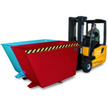 Vippetank Duo, 2 containere