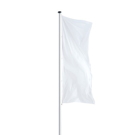 Vlaggenmast signaal, inclusief basishouder