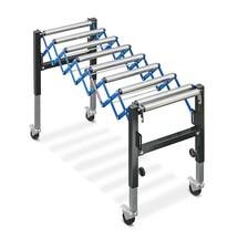Válečkový dopravník snůžkovým mechanismem Ameise®