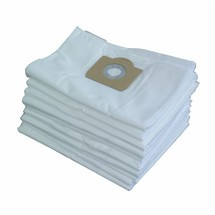 Vliesfilterzak voor stofzuiger Steinbock® INOX